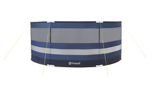 Outwell Windscreen Lux estate blue